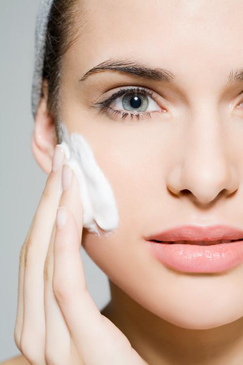 ansiktsbehandling acne stockholm