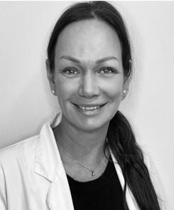 Minna Riddarström