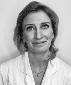 Sofia Öberg